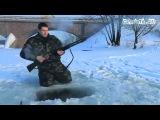 Рыбакин Рулит - Тест оружия. Ружье МР 153 и пистолет Макарова